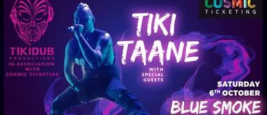 Tiki Taane
