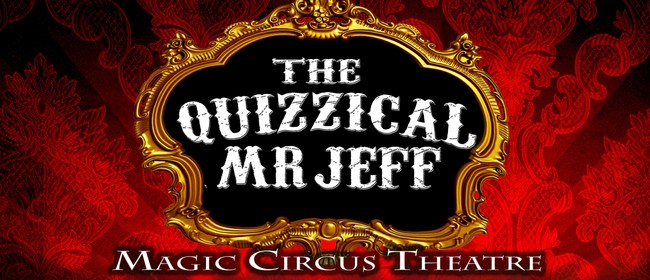 The Quizzical Mr Jeff