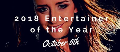 New Zealand Country Music Entertainer Of The Year
