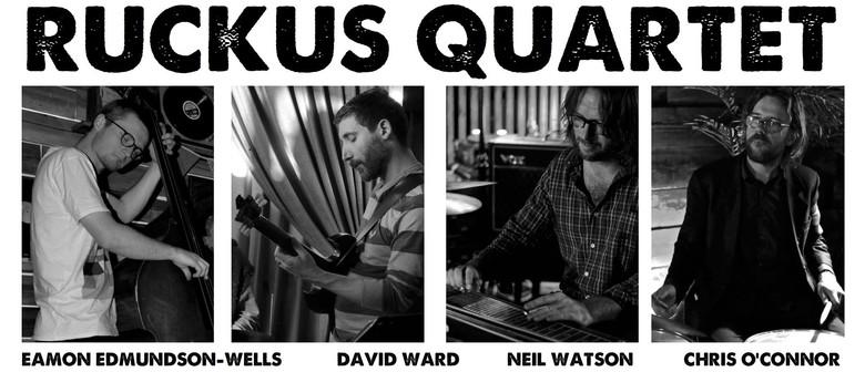 Ruckus Quartet