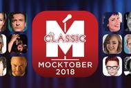 Image for event: Mocktober Late & Live