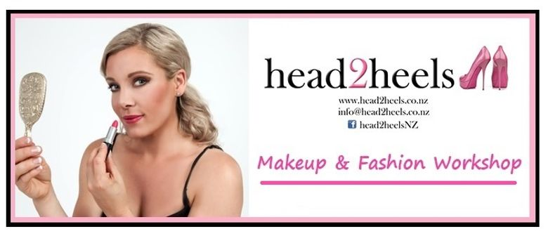 Makeup and Fashion Workshop