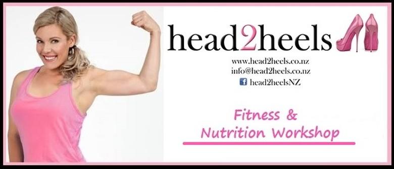 Fitness & Nutrition Workshop