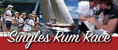 Singles Rum Race