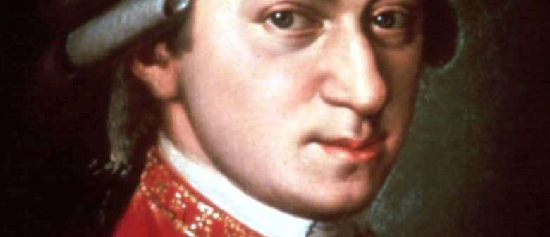 Mozart The Marriage Of Figaro Overture