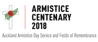 Armistice Centenary 2018 - Fields of Remembrance