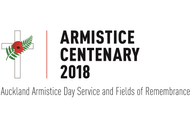 Image for event: Armistice Centenary 2018 - Fields of Remembrance