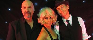 Foxtail Jazz with High Society Trio