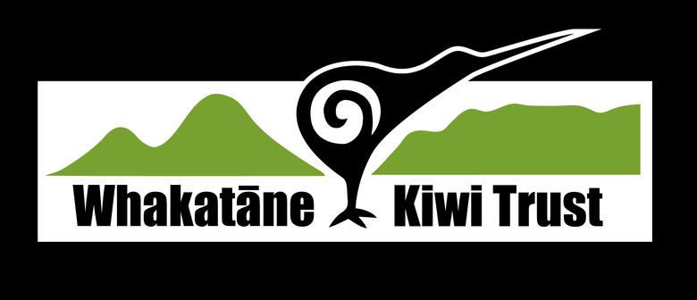 Whakatane Kiwi Trust Kiwi Tracker Walk