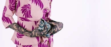 Strike a Pose Fashion Films #2: Dries