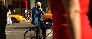 Strike a Pose Fashion Films #3: Bill Cunningham New York