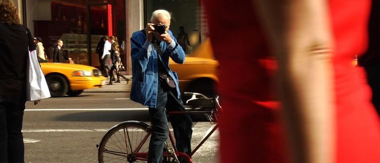 Strike a Pose Fashion Films #3: Bill Cunningham New York