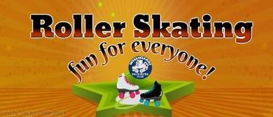 Public Roller Skating