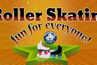 Image for event: Public Roller Skating