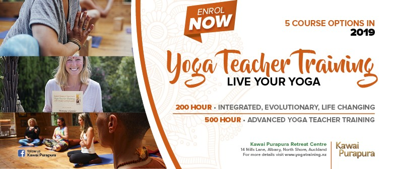 200 hour yoga teacher training 18 days intensive - auckland - eventfinda
