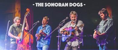 Folk Club Night featuring The Sonoran Dogs