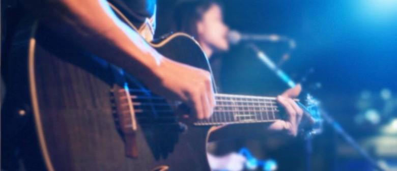 Saturday Live Music Session