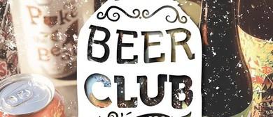 Butters Beer Club