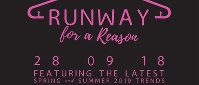 Runway for A Reason