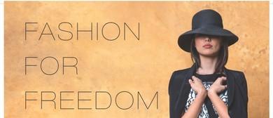Fashion for Freedom by Jane Daniels