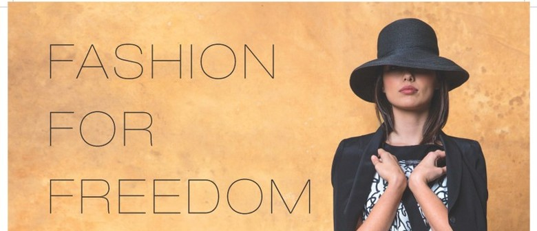 Fashion for Freedom by Jane Daniels