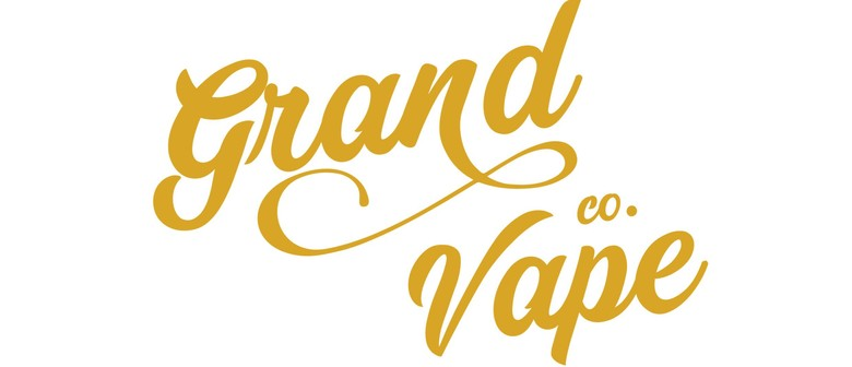 Grand Vape Co Grand Opening Party
