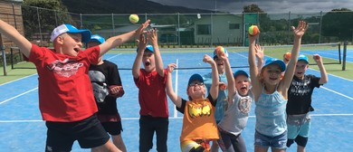 Tennis Holiday Programme
