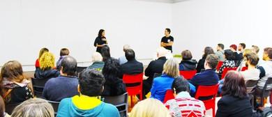 Artweek Auckland - Meet the Artists