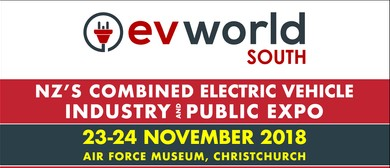 EVworld South - Electric Vehicle Expo