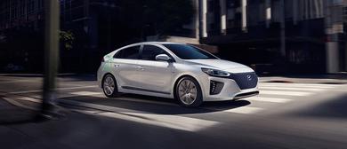 EV Drive Experience Lyttelton - Drive a Yoogo Share EV