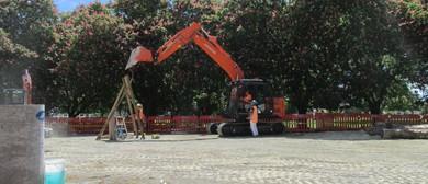 CCNZ HB East Coast Regional Excavator Competition