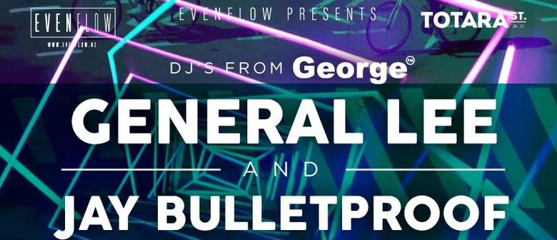General Lee & Jay Bulletproof