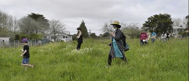 Auckland Heritage Festival: Oratia Wild Walk