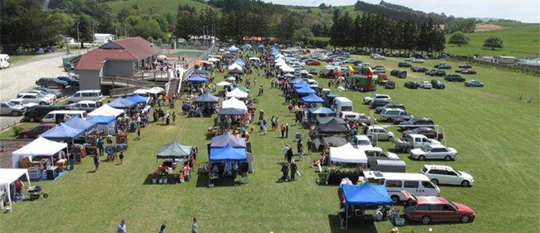 Mangawhai Beach & Country Market  Event