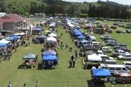 Image for event: Mangawhai Beach & Country Market  Event