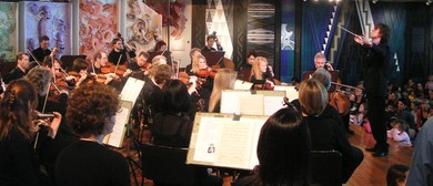 NZ Symphony Orchestra Concert for Kids