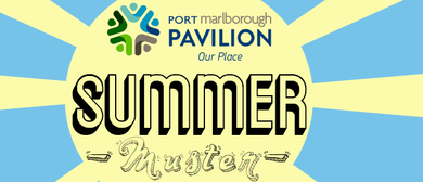 Summer Muster Fun Day