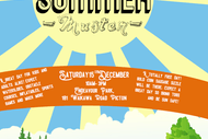 Image for event: Summer Muster Fun Day