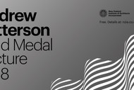 NZIA AON Gold Medal Lectures