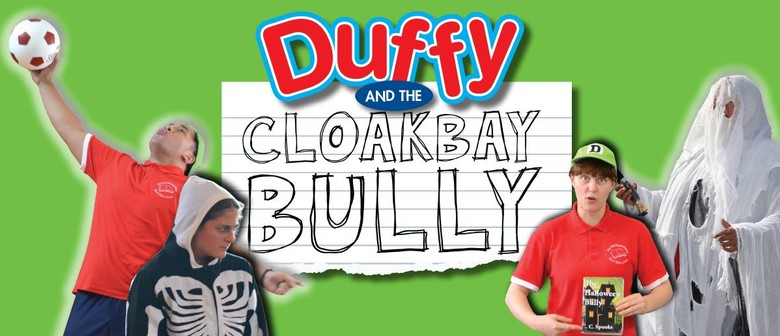 Duffy and The Cloakbay Bully