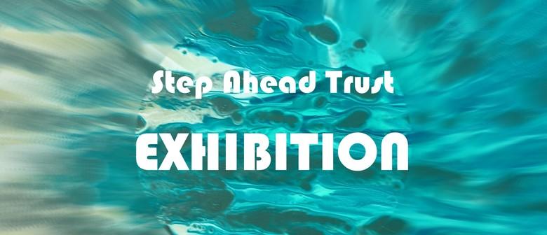 Step Ahead Trust Annual Art Exhibition