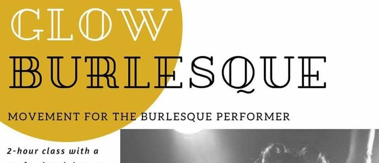 Glow Burlesque