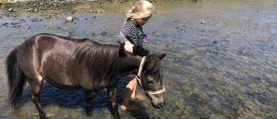 School Holiday Horse Riding