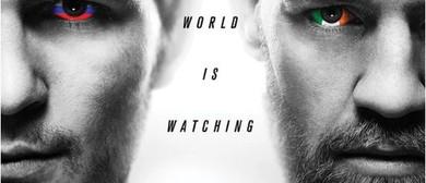UFC 229 - The World Is Watching: Mcgregor Vs Khabib