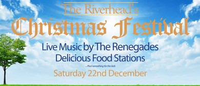 The Riverhead Christmas Festival