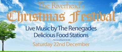 The Riverhead Christmas Festival