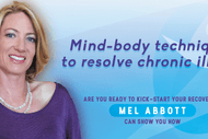 Image for event: Mind-body Techniques to Resolve Chronic Illness