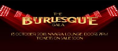 The Burlesque Gala