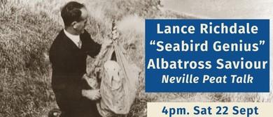 80 Years of Albatross Lance Richdale's Legacy