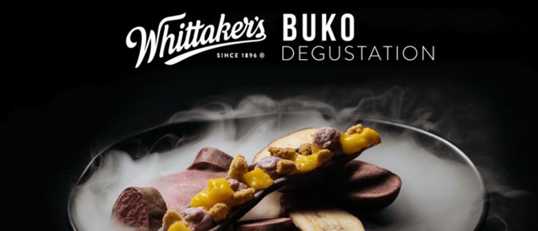 Whittaker's Buko Degustation